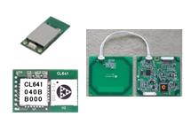通信モジュール ・2.4G/920MHz ・Bluetooth ・GPS ・NFC 等