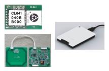 GPS/NFC モジュール