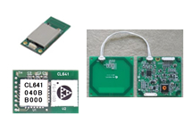 Communications Modules - 2.4G/920MHz - Bluetooth - GPS