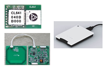 GPS/NFC Modules