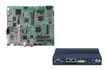 Controllers Embedded Boards