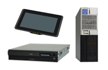 Industrial Computers - NEC - TOSHIBA, and more