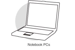 Notebook PCs
